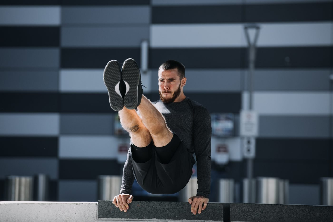 Getting Started With Calisthenics