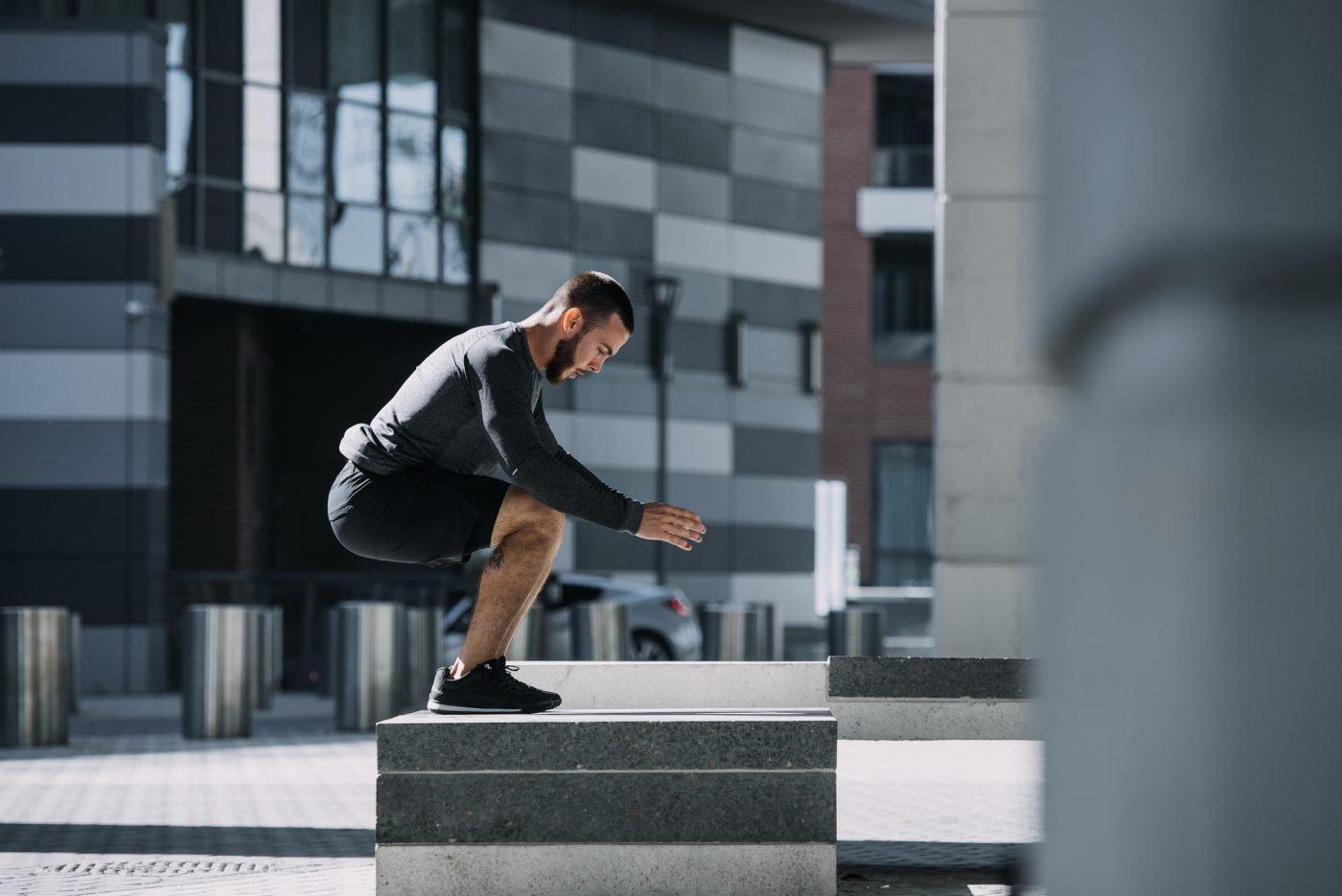 MONDAY WORKOUT ROUTINE – AMRAP of Pain