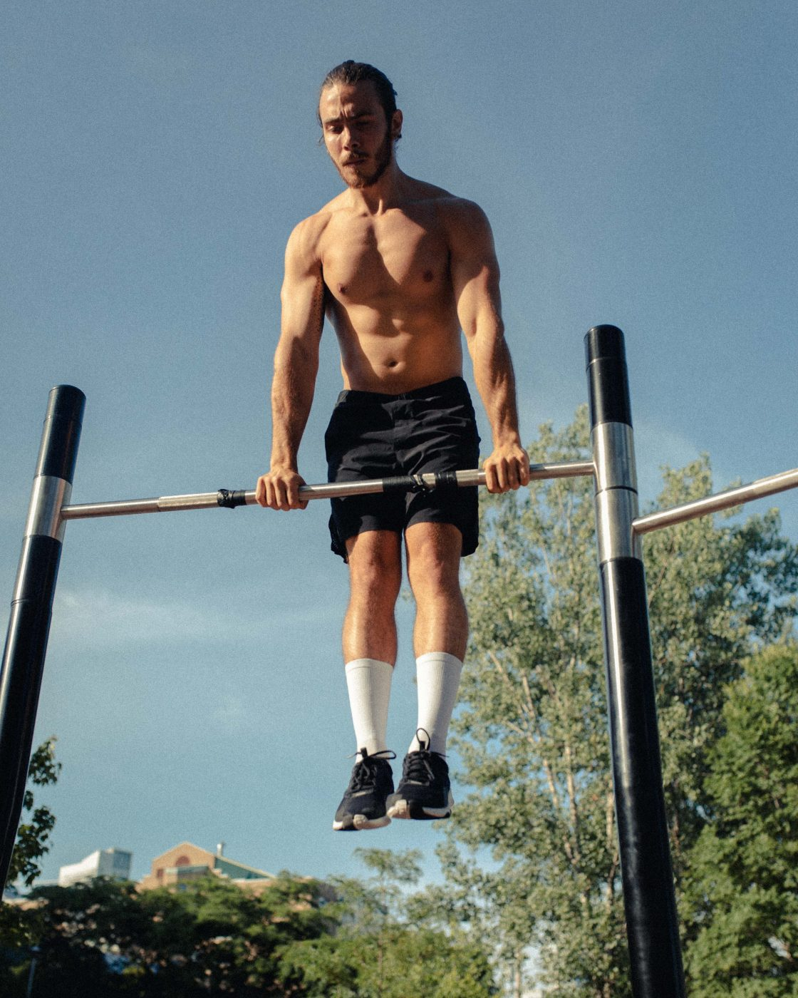 MONDAY WORKOUT ROUTINE – Muscle Up Conditioning Training